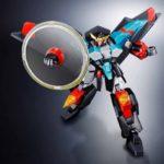 Super Robot Chogokin – Gao Figh Gar