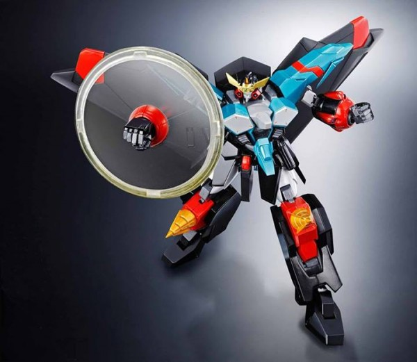 Super Robot Chogokin - GAO FIGH GAR - Gao Gai Gar Final