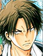 Ryûhei TAMURA Invité manga - Kazé Manga