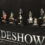 #SDCC Sideshow Collectibles