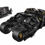 LEGO Super Heroes The Tumbler (The Dark Knight)