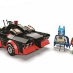 LEGO annonce une Batmobile Classic TV Series au SDCC
