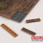 Avec ses Building Sets, McFarlane se lance dans la brique…