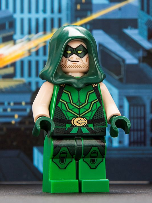 Green-Arrow-minifigure-lego-sdcc-2014-giveaway