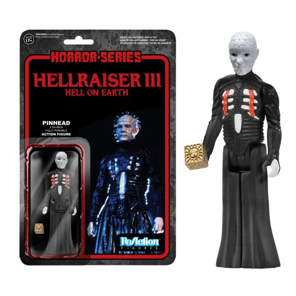 Hellraiser-III-Pinhead-ReAction-Figure