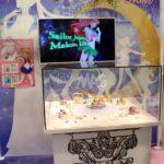 #JE2014 Sailor Moon Crystal à l'honneur chez Bandai