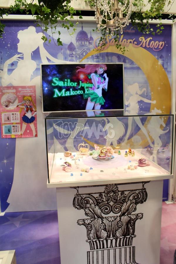 Sailor Moon Bandai Namco