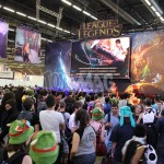 #JE2014 – League Of Legends