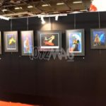 #JE2014 – Exposition Letji Matsumoto