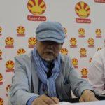 #JE2014 : IPPEI KURI, Kamui FUJIWARA et Hiroshi MATSUYAMA
