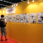 #JE2014 : Exposition 15ans de Japan Expo