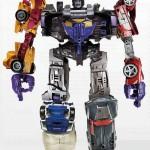 #SDCC Hasbro Transformers – retour des Combiners