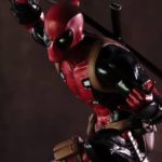 Deadpool Marvel Now ARTFX+ Statue par Kotobukiya