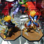 #JE2014 – Dragon Ball Z S.H.Figuarts et FiguartZero