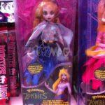 Les Princesses Zoombies disponibles en France