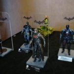 #SDCC DC Collectibles : Statues, Batman TAS, Arkham, Flash …
