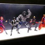 #SDCC Hasbro Marvel Legends – Marvel Infinite series