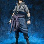 S.H. Figuarts Sasuke Uchiha