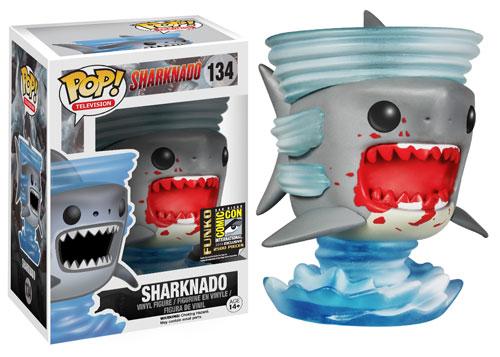 Sharknado-Funko-Pop-SDCC-2014-Exclusive