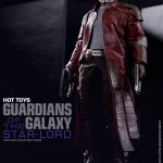 Star-Lord par Hot Toys – les images officielles