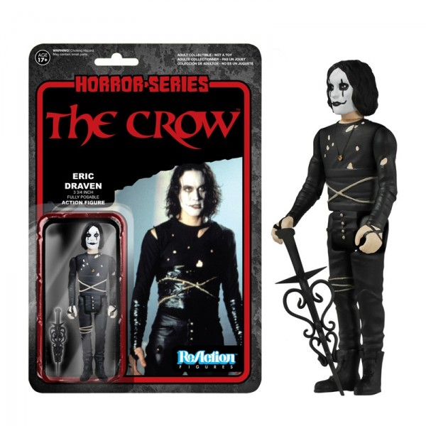 The-Crow-ReAction-Figure