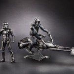 #SDCC Star Wars Black Series – Rebel – Saga Legends