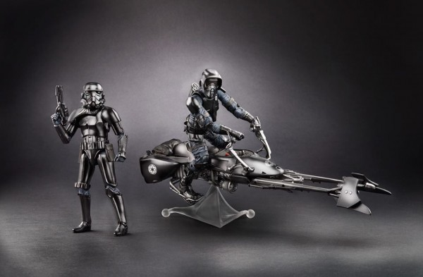 """The Black Series 6"""" Shadow Squadron (Target Exclusive)"""