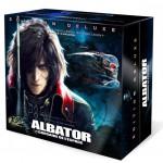 Une édition Deluxe pour Albator Corsaire de l'Espace
