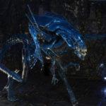 NECA présente son Alien Queen !