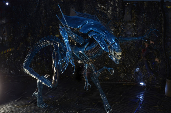 alien queen neca 8