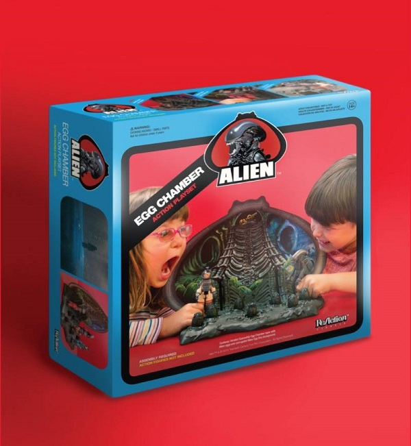 alien super7 playset sdcc exclu