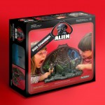 Le playset Alien Super7 sera disponible pour les fans