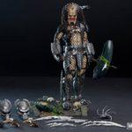 Ancient Predator : une exclu Hot Toys