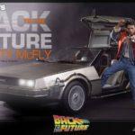 Retour vers le Futur, Marty McFly par Hot Toys