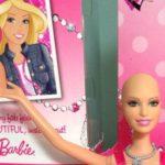 Ella, Barbie chauve pour aider les enfants cancéreux