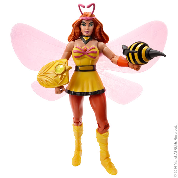 Masters of the Universe® Classics Sweet Bee