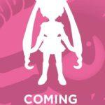 Sailor Moon annoncée en TAMASHII BUDDIES