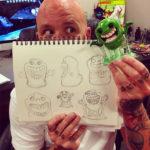 Ghostbusters par Funko : derrière la Pop! de Slimer