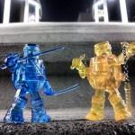 #SDCC : le stand Diamond Select Toys