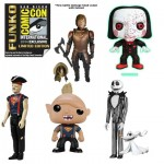 Games Of Thrones, Goonies, Saw, NBXmas encore des exclues Funko