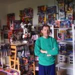 Le RDV du Collectionneur: Gérard alias Autobot