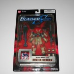 Review – Gundam MSIA – Buster