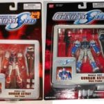 Review – Gundam MSIA – Astray Blue & Red Frame