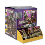 Marvel HeroClix Guardians of the Galaxy