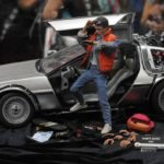 #SDCC – Hot Toys : Back to the Future, Batman, Predator, Guardians of the Galaxy