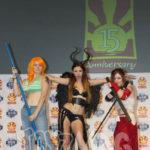#JE2014 – Cosplay – Partie 2