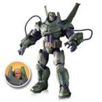 Lex Luthor new52 par DC Collectibles