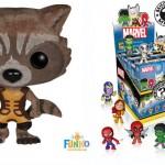 SDCC : les exclu Marvel de Funko