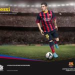 Foot : une fig exclusive de Messi