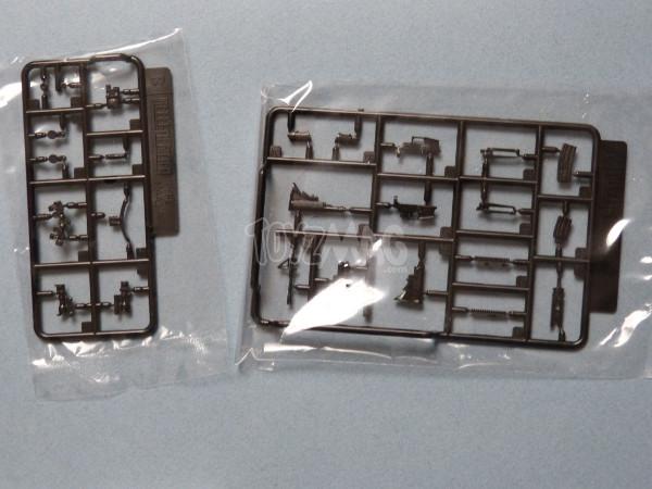 model kit 6in 5